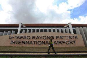 Thái Lan thông qua gói nâng cấp sân bay U-Tapao trị giá 9,2 tỷ USD