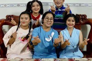 Nghệ sĩ Bạch Long ra mắt chương trình 'Thằng Bờm kể chuyện xưa'
