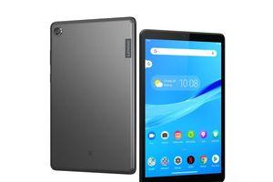 Lenovo Tab M8: Tablet Android tầm trung, nhiều tính năng giải trí ấn tượng