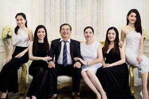 Ảnh cưới cách đây 40 năm đẹp như hoa hậu của mẹ Á hậu Thùy Dung