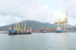 JICA hỗ trợ dự án nghiên cứu Phát triển cảng tại Đà Nẵng