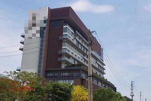 Ninh Bình: Vừa nộp đơn nghỉ việc, nam thanh niên nhảy từ tầng 9 khách sạn 4 sao tử vong