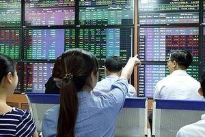 Thị trường chứng khoán đang điều chỉnh kỹ thuật?