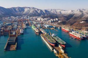 Qatar Petroleum ký kết 3 thỏa thuận đóng tàu LNG khủng với Hàn Quốc