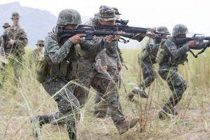 Philippines bất ngờ 'bẻ lái' trở lại thân thiết với Mỹ