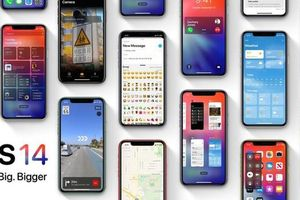 iOS 14 đặt dấu chấm hết cho iPhone 6?
