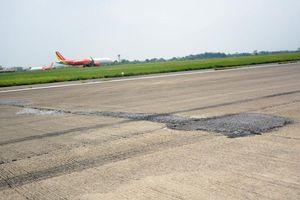 Khởi công sửa chữa đường băng Nội Bài, Tân Sơn Nhất vào tháng Sáu