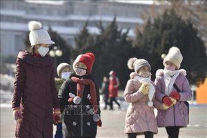 Triều Tiên mở cửa lại trường học sau hai tháng tạm đóng