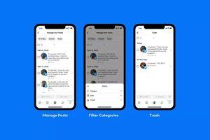 Facebook lần đầu tiên đưa ra một tính năng mà nhiều người dùng hoan nghênh