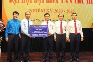Công đoàn GTVT Việt Nam sẻ chia khó khăn với người lao động