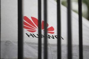 Các nhà Viễn thông Canada chặn Huawei khỏi mạng 5G