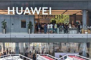 Hai hãng viễn thông lớn của Canada loại Huawei khỏi 'cuộc chơi' 5G