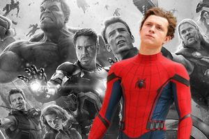Nhân vật khách mời của 'Spider-Man 3' sẽ là ai?