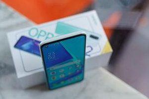 Mở hộp OPPO A52: Smartphone 'anh em song sinh' với OPPO A92 nhưng giá tốt hơn