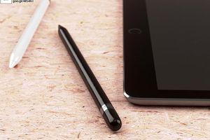 Mẫu Apple Pencil tiếp theo có thể có thêm phiên bản màu đen