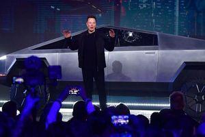 Sau SpaceX, tỷ phú Elon Musk vẫn còn nhiều tham vọng 'lạ lùng'