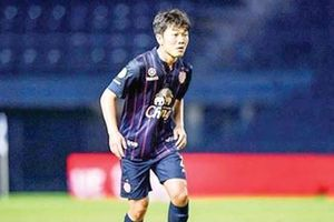 Lương Xuân Trường lọt top 4 ngoại binh được yêu mến nhất Thai League