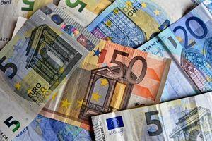 Tỷ giá euro hôm nay 3/6: BIDV tăng 179 đồng chiều bán ra