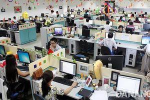 Nhu cầu tuyển dụng nhân lực công nghệ thông tin tăng gấp 4 lần sau 10 năm