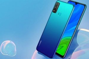 Huawei Nova Lite 3 Plus ra mắt có tích hợp dịch vụ Google