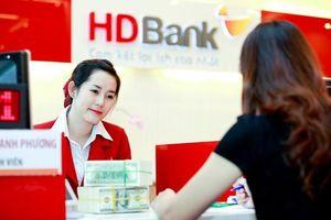 HDBank lên kế hoạch lãi 5.661 tỷ, huy động vốn 'khủng' qua trái phiếu