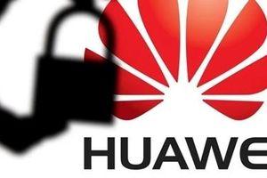 Huawei bị đá bay khỏi cuộc chiến 5G ở Canada