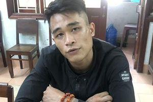Bắt được đối tượng dùng súng bắn nhân viên phụ xe khách ở Bình Định