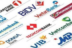 Thu nhập từ dịch vụ của ngân hàng tăng trưởng thấp nhất 2 năm qua
