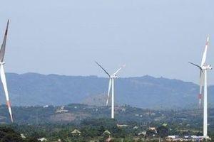 Quảng Trị đẩy tiến độ xây dựng đường dây truyền tải điện