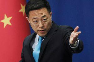 Trung Quốc bác tin trì hoãn chia sẻ thông tin COVID-19 với WHO