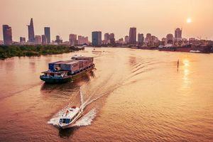 Thành phố Hồ Chí Minh xây dựng 3 tuyến du lịch đường thủy mới