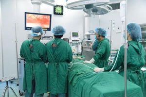 Hiếm gặp: Lần đầu có bệnh nhân bị u tuyến thượng thận cả 2 bên