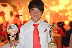 Cầu thủ Việt Nam đầu tiên giành giải Fair Play