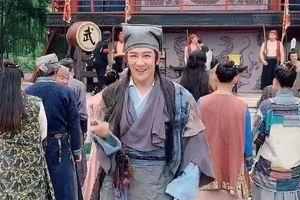 Trần Hạo Dân miệt mài đóng phim để kiếm tiền nuôi con nhỏ