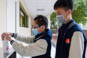 61% trường học tại TP.HCM chưa kiểm soát tốt bệnh truyền nhiễm