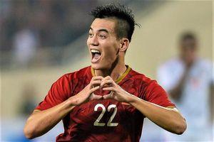 Báo UAE tiết lộ ngày đội nhà tái đấu tuyển Việt Nam
