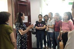Ngành giáo dục Hà Nội lập kế hoạch biên chế năm học 2020-2021