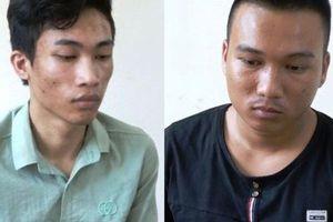 Quảng Bình: Bắt 2 thanh niên 'hack' tài khoản Facebook lừa đảo, mượn tiền