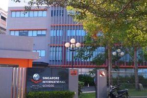 Trường quốc tế bất ngờ cho con nghỉ học: Phụ huynh khẳng định sẽ làm đơn kháng cáo