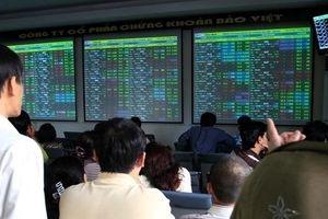 Thị trường chứng khoán Việt Nam hứng khởi trở lại