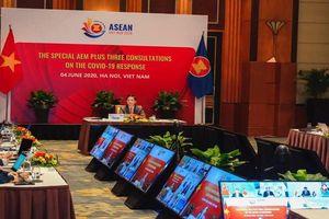 Các nước ASEAN cam kết tránh áp dụng biện pháp phi thuế quan mới