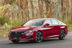 Honda và Acura triệu hồi 1,4 triệu xe do lỗi bơm xăng