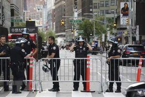 Bộ trưởng Quốc phòng Mỹ phản đối triển khai quân đội dẹp biểu tình