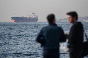 Giá dầu tăng mạnh lên sát 40USD/thùng