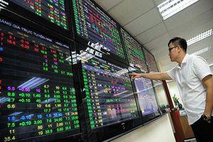 Cổ phiếu ngân hàng đồng loạt bùng nổ