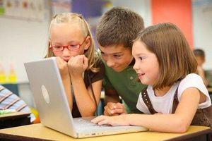 Giúp phụ huynh quản lý nội dung trên máy tính của trẻ em