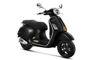 Bảng giá xe Vespa tháng 6/2020: Thêm sản phẩm mới