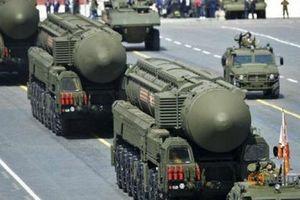 Nga thay đổi hoàn toàn khái niệm tấn công hạt nhân