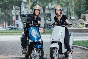 Chi tiết xe máy điện YADEA BuyE vừa ra mắt thị trường Việt