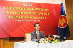 ASEAN 2020: Các Bộ trưởng Kinh tế thống nhất sẽ không tạo thêm rào cản kỹ thuật